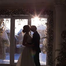 Wedding photographer Anna Vaschenko (AnnaVashenko). Photo of 30.05.2017