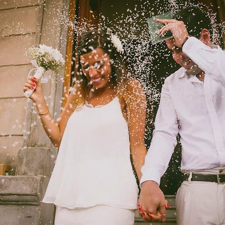 Wedding photographer Misael Saucedo (misaelsaucedo). Photo of 12.11.2015