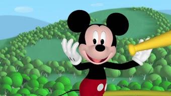 Une surprise pour Minnie