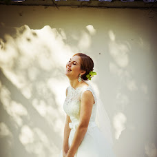 Wedding photographer Lyubov Koroleva (fotochka). Photo of 29.04.2014