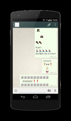 Jokes for WhatsApp with emoji 11.0.2 screenshots 6