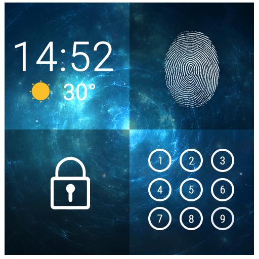 Free Fingerprint Locker Prank