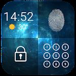 Free Fingerprint Locker Prank Icon