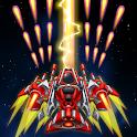 Sky Raptor: Space Shooter - Alien Galaxy Attack icon
