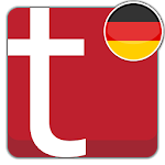 Tureng German Dictionary Icon