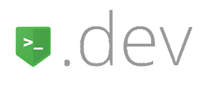 dot dev logo