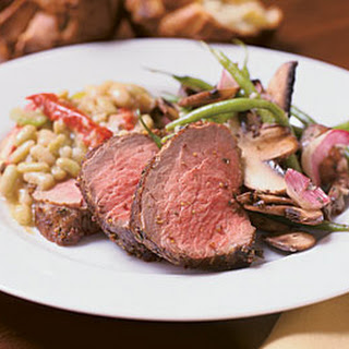 Whole Beef Filet Recipes