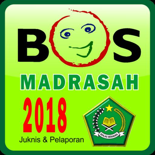 3000 Gambar Cover Juknis Bos 2018