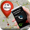 GPS Location Tracking Find Friends Trace Number APK