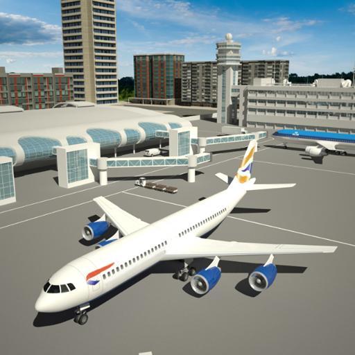 Flight Simulator Airplane 3D (game)