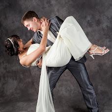 Wedding photographer Pavel Petruk (pauljj). Photo of 23.08.2013