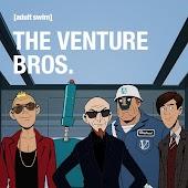 The Venture Bros