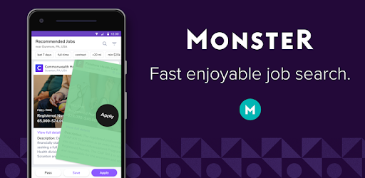 Monster Job Search - Apps on Google Play