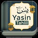 Yasin dan Tahlil + Audio Offline icon
