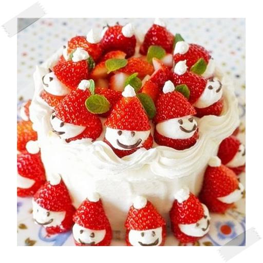 Baixar Ideias de decoração de bolos para Android