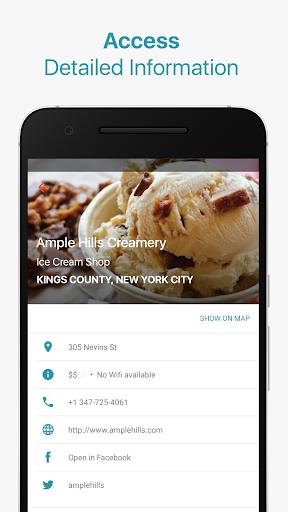 CityMaps2Go  Plan Trips Travel Guide Offline Maps  screenshots 4