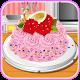 Bake A Cake : Cooking Games (game)