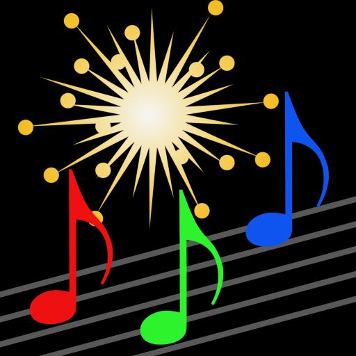Musical Fireworks 3 3 0 1 Apk Download - com webgames3d