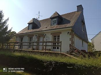 maison à Locmalo (56)
