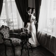 Wedding photographer Aleksandr Golcov (Sash58). Photo of 15.11.2016