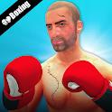 Punch Boxing  Mega Star 3D icon
