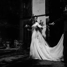 Wedding photographer Tomás Navarro (TomasNavarro). Photo of 04.04.2018