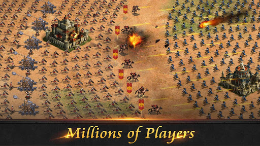 Age of Forge: Civilization and Empires - screenshot