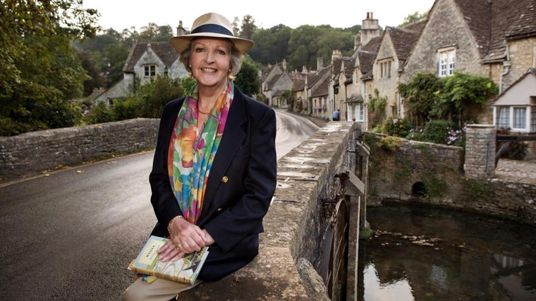 Watch Penelope Keith's Hidden Villages live