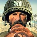 World war 2 Gun shooter: Free WW2 FPS Games 2020 icon
