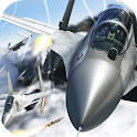 F18 F16 Air Attack icon