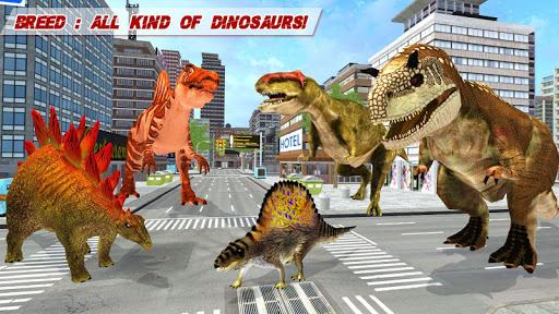 Dinosaur Sim 2019 image | 12