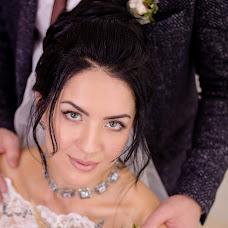 Wedding photographer Natasha Ivanina (ivaninafoto). Photo of 29.11.2017