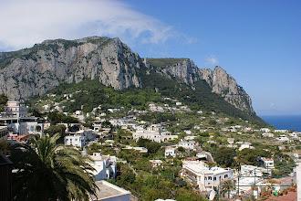 Photo: Capri