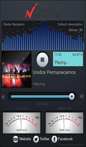 Radio Nazareno 1.0.1 screenshots 1