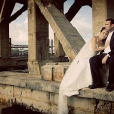 Wedding photographer Ken Posney (kawaiola). Photo of 27.10.2014