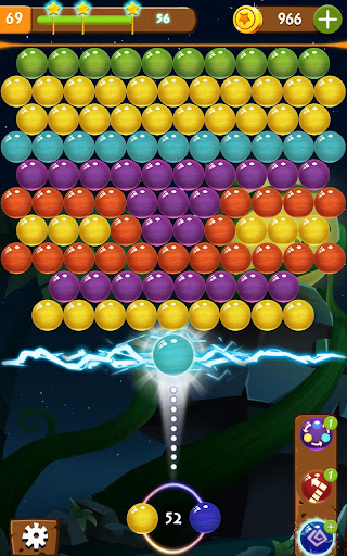 Bubble Shooter Classic 1.1.2 {cheat|hack|gameplay|apk mod|resources generator} 5