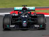 Lewis Hamilton gaat in eigen land op de pole van start