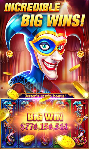 Take5 Free Slots u2013 Real Vegas Casino  screenshots 2