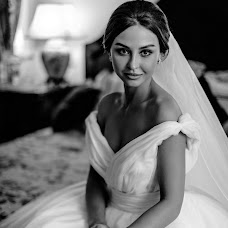 Wedding photographer Viktoriya Nazarova (victorianazarova). Photo of 08.01.2018