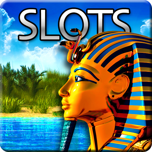 Slots - Pharaoh's Way (game)