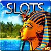 Slots Pharaoh's Way - Slot Machine & Casino Games