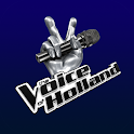 The voice of Holland app icon