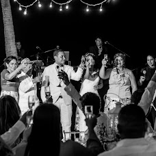 Wedding photographer Gabo Ochoa (gaboymafe). Photo of 18.04.2018