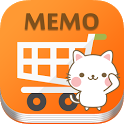 Shopping and Cooking Memo icon