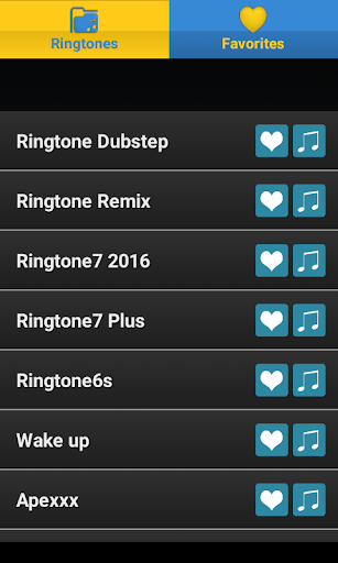 Best Ringtones for Xiaomi 1.0.0 screenshots 1