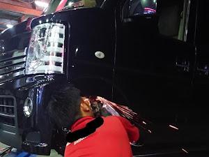 エブリイワゴン DA64W PZターボ平成25年車   4WDのカスタム事例画像 アレンさんの2018年09月20日21:10の投稿
