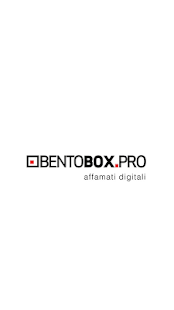 Bentobox.pro- screenshot thumbnail