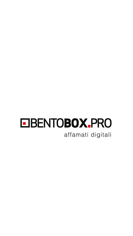 Bentobox.pro- screenshot