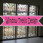 نافذة تعريشة التصميم APK