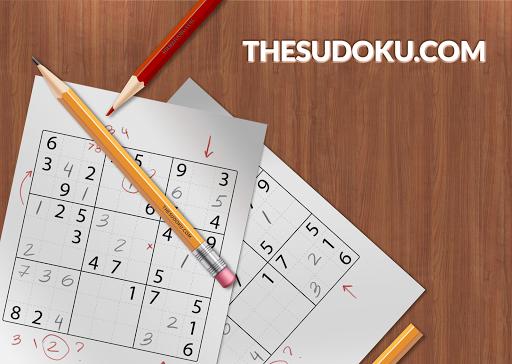 SUDOKU - Free, No Ads 1.1.406 screenshots 12